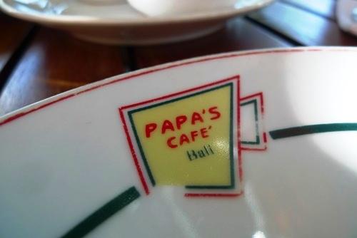 Papa's Limoncello Cafe