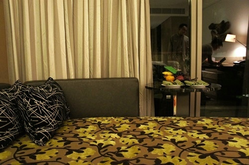 RIMBA Jimbaran Guest Room