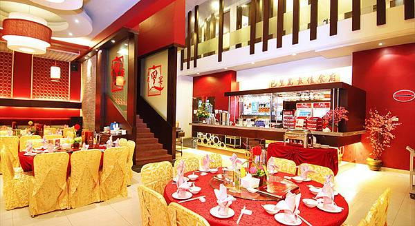 Feyloon Restaurant 飛龍港式料理餐廳