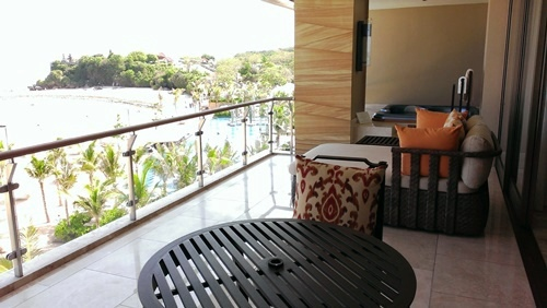 The Mulia 套房酒店