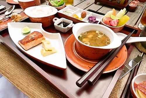 日本套餐 Japanese Set