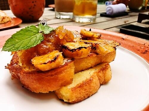 法式吐司 French Toast