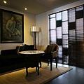 Samabe Honeymoon Suite