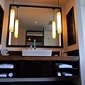 Samabe Honeymoon Pool Suite