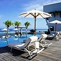 Samabe Bali Resort Swimming Pool