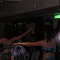 國標舞表演
