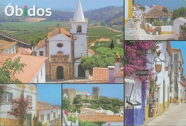 Portugal_Óbidos