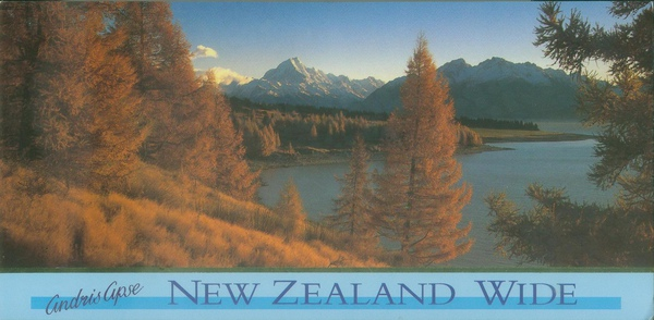 New Zealand_South Island