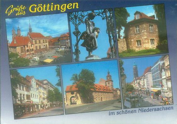 Germany_Göttingen