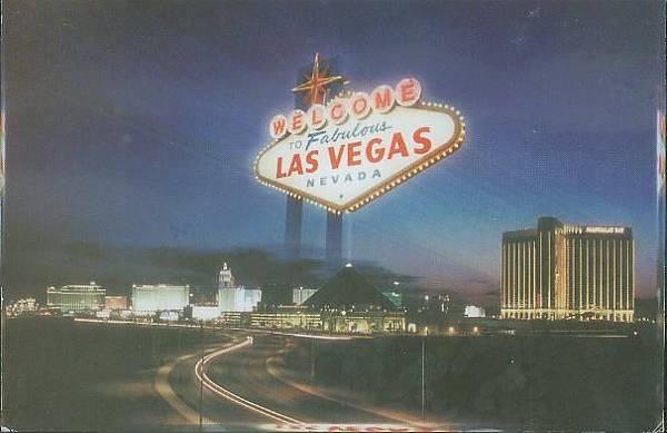 U.S.A._Las Vegas