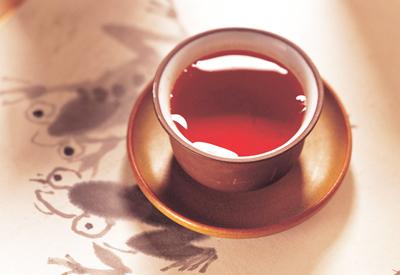 薑 老薑紅糖養生茶