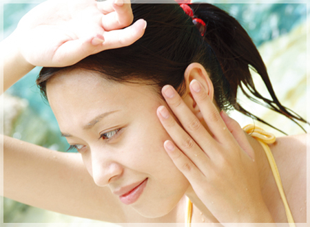 中暑 頭痛 頭暈 全身無力