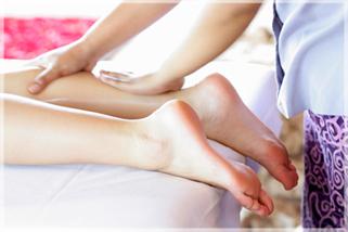 蘿蔔腿 肌肉型蘿蔔腿 瘦蘿蔔腿 消除蘿蔔腿
