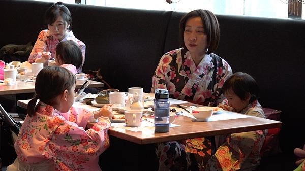 欣葉日本料理冬季和服浴衣午茶1.png