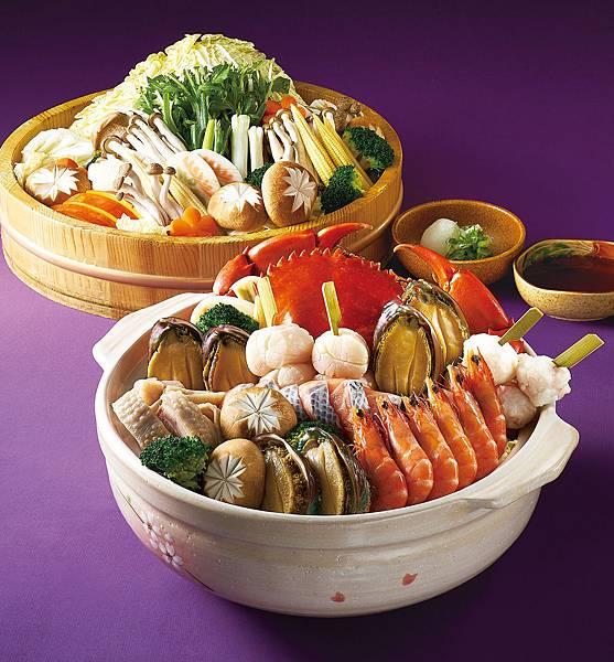欣葉日本料理_年賀螃蟹寄鍋_4680元6人份_冷藏鮮食.jpg