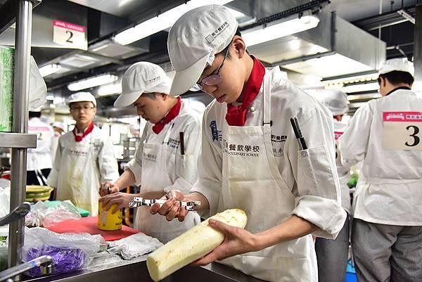 第十一屆開欣盃廚房料理競賽.JPG