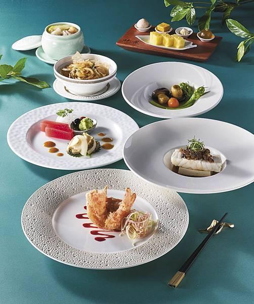 欣葉食藝軒環遊套餐,從台北到台灣舌尖來趟輕旅行,美食美景美好回憶用明信片寄回去.jpg