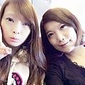 去日本在飛機上自拍