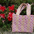 990326圈圈小兔兒童雙面提包[子供お買い物バッグ]4.jpg