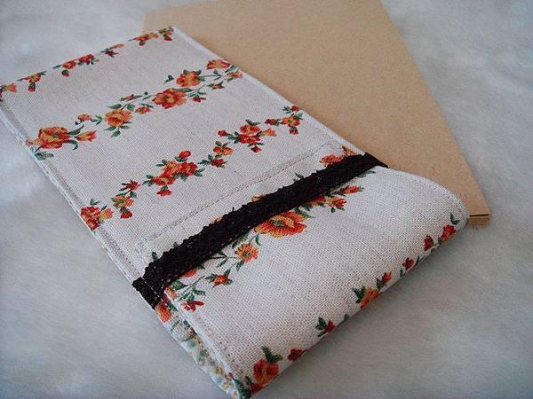 990625和風筆袋(萬用袋)-薔薇橘.紫の桜6.jpg