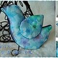 990626鑰匙收納包-青い桜天堂鳥.jpg