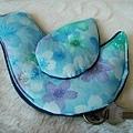 990626鑰匙收納包-青い桜天堂鳥2.jpg