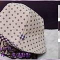 990715雙面漁夫帽-紫漾點點.jpg