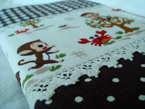 990903猴子樂園-布書套[ブックカバー]7.jpg