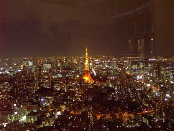 六本木Tokyo City View