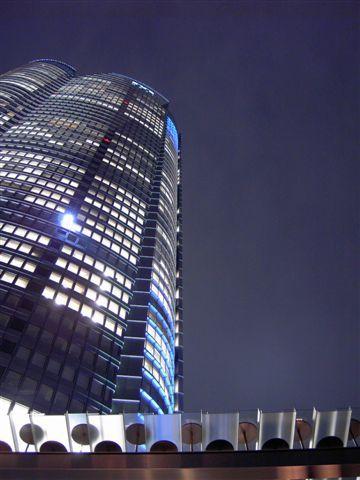 六本木Tokyo City View (森Tower)