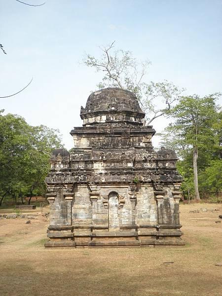 Shiva Devale 2(2號濕婆廟)