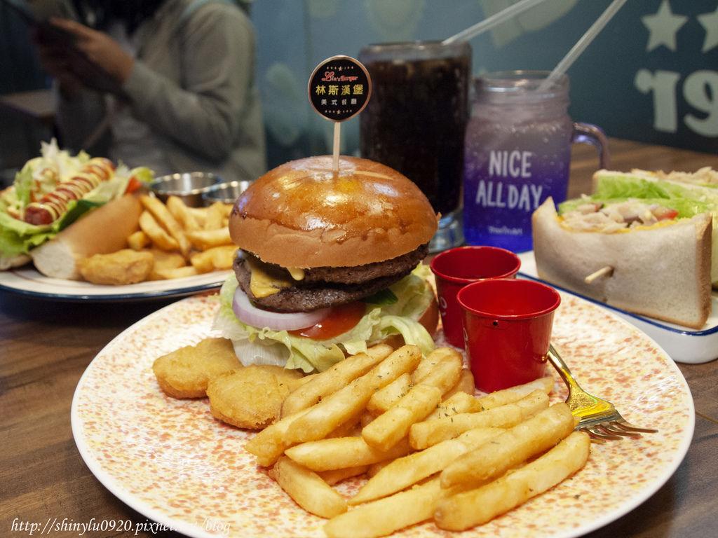 林斯漢堡美式餐廳Lins Burger19.jpg