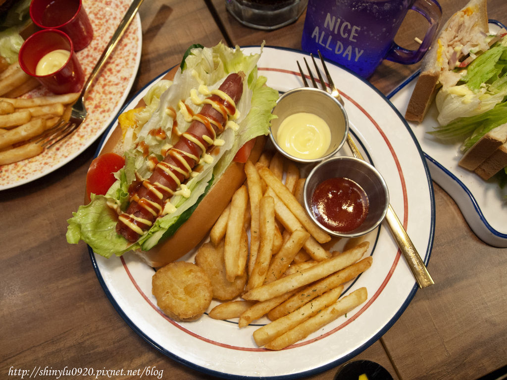 林斯漢堡美式餐廳Lins Burger20.jpg