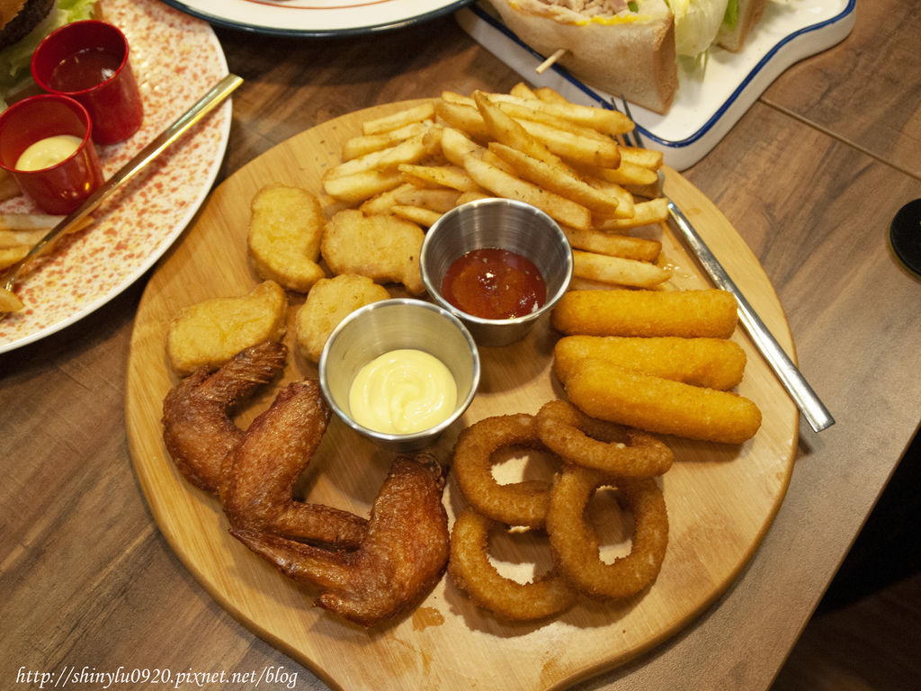 林斯漢堡美式餐廳Lins Burger24.jpg