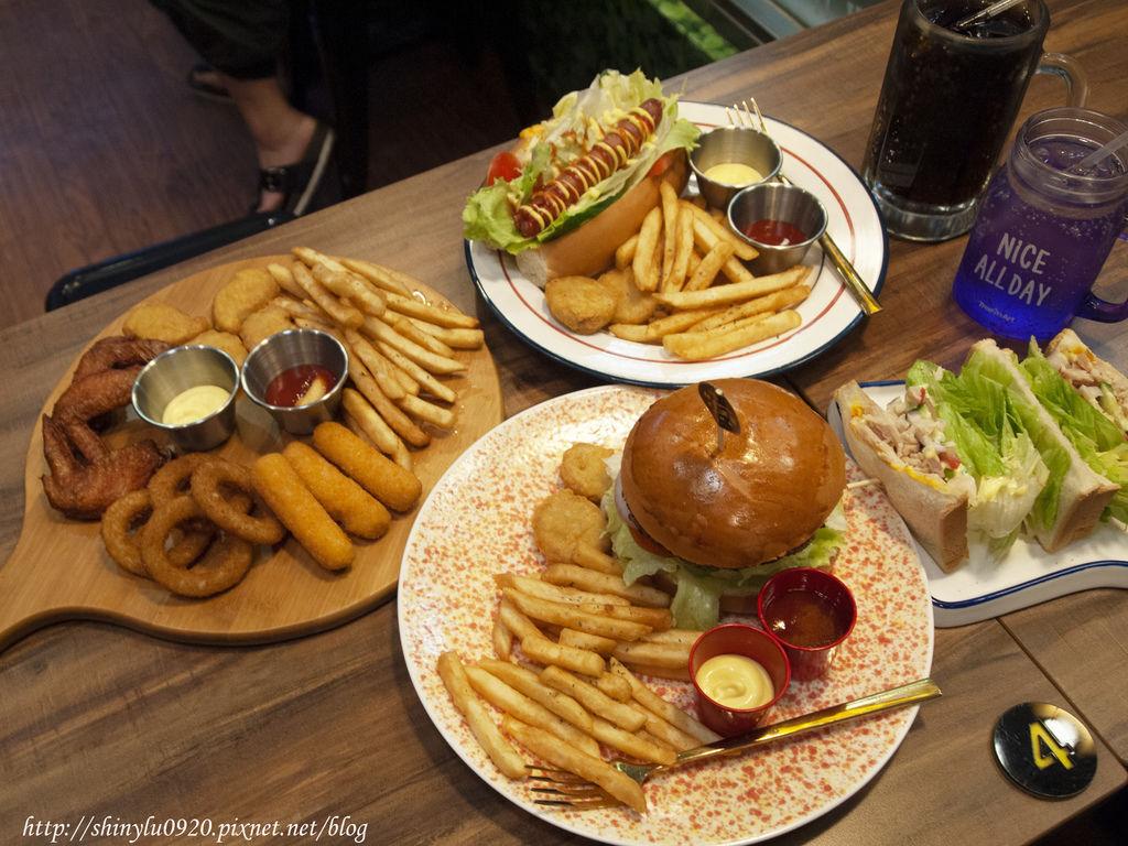 林斯漢堡美式餐廳Lins Burger1.jpg