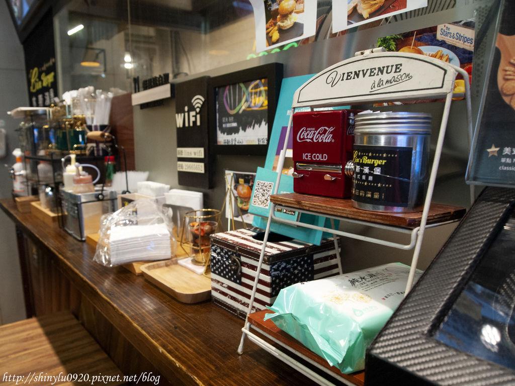林斯漢堡美式餐廳Lins Burger10.jpg