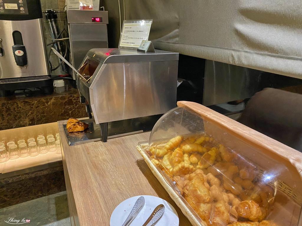 成旅晶贊飯店-蘆洲館.柏克菲時尚茶餐廳晚餐7.jpg