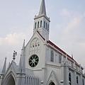 露德聖母堂