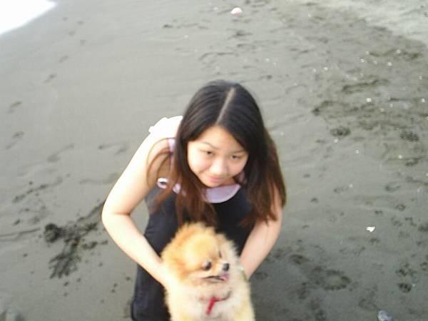 劉郁茹跟劉來福