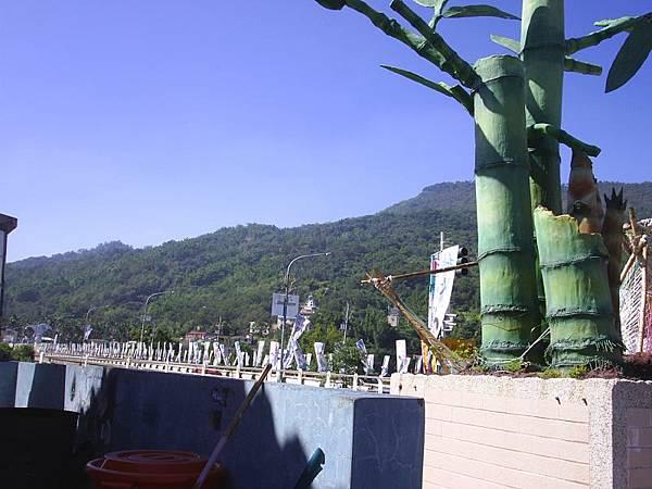 甲仙名產竹