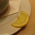 阿其說不會酸的檸檬