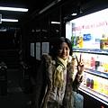 在日本的好朋友,自販機