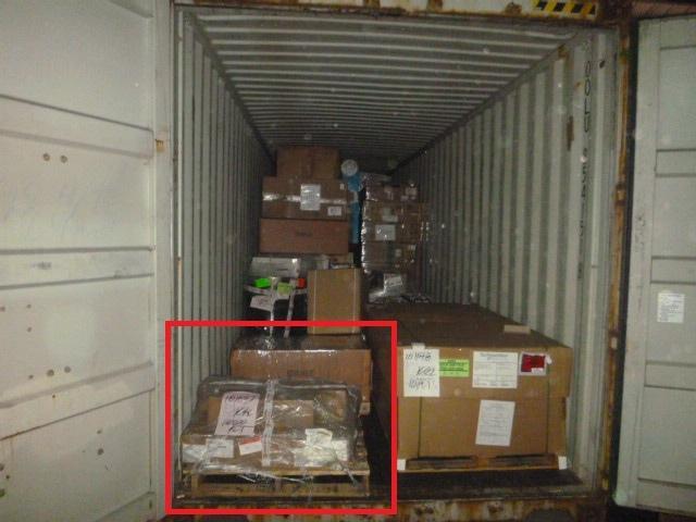 拆櫃的照片汽車零件海運回台灣-從美國海運回台灣進口進單-海關進口貨物稅繳納申請書-Ship2TW協助從美國海運進口Steelcase手勢辦公椅回台灣的照片-想找安全可靠價格優惠的美國海運公司Freight Forwarder in USA嗎? 為什麼網友推薦Ship2TW美國海運回台灣服務? 因為Ship2TW提供海運汽車、散貨行李、 貨櫃搬家Door-to-Door、代購代收海運回台灣等完整服務。 Ship2TW是一家位於美國加州洛杉磯海運公司, 公司成立於2008年, 每年從美國出口數百個貨櫃海運回台灣, 搭配長榮海運、陽明海運、OOCL等主要船運公司, 每周都有船班從美國海運回台灣基隆、台北港、台中港及高雄港,正常船期約3-4星期左右, 提供客戶快速及優惠服務,廣受網友推薦美國海運公司