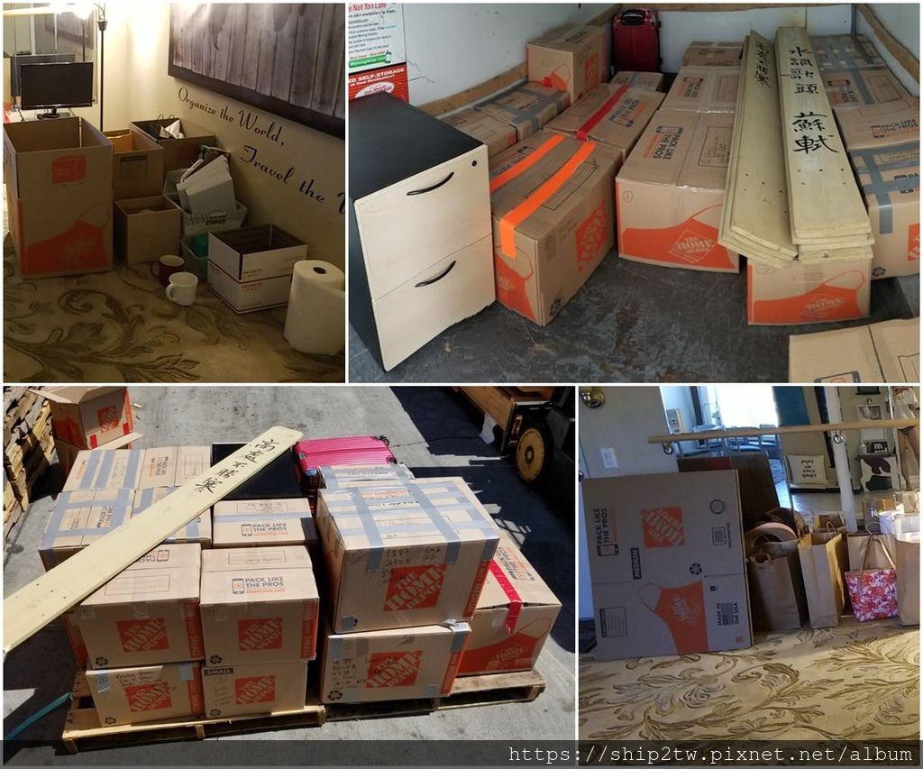 Ship2tw協助美國海運行李回台灣的經驗中很多美國華僑、留學生在打包需要從美國海運回台灣的行李時候,  不知不覺打包的東西太多,而且老是不知道哪些可以從美國帶回台灣哪些不能帶,整理東西勞心又勞累,又要動腦  最不希望發生的就是,好不容易打包好封箱好的從美國海運回台灣行李,  結果發現是禁止攜帶的,這時候可是又要從好幾10個箱子翻出來,  千辛萬苦找到那一箱,再把不能海運回台灣的東西拿出來,  不然費禁心思忙到最後才發現不能從美國運回台灣,那可是會難受想哭!
