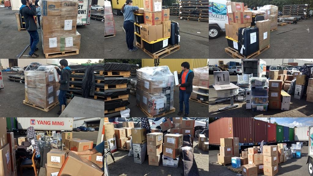 想找一家安全可靠價格便宜的國際搬家公司嗎?想知道搬家回台灣費用要多少錢嗎?個人後送行李回台需要課徵進口關稅嗎?想知道為什麼PTT網友推薦Ship2TW國際搬家公司協助打包後送行李回台灣嗎?因為價格費用及安全性,Ship2TW提供棧板打包方式裝卸貨物,棧板打包方式是目前美國各大貨運公司運送各是貨物的主要運輸方式,行李傢俱桌子椅子冰箱冷氣等都可以放到棧板上面,外面套上透明膠膜固定起來,利用堆高機forklift搬運,減少人力搬運碰撞的風險,同時節省人力成本,可以大量快速運送,Ship2TW跟台灣幾家航運公司例如陽明海運及長榮海運簽訂長期合約,保障運費及一定數量,無論海運費用如何調漲,無論市場狀況如何擁擠,Ship2TW都能保障拿到價格便宜的貨櫃裝卸行李貨物,這就是為什麼許多PTT網友推薦這家國際搬家公司的原因。