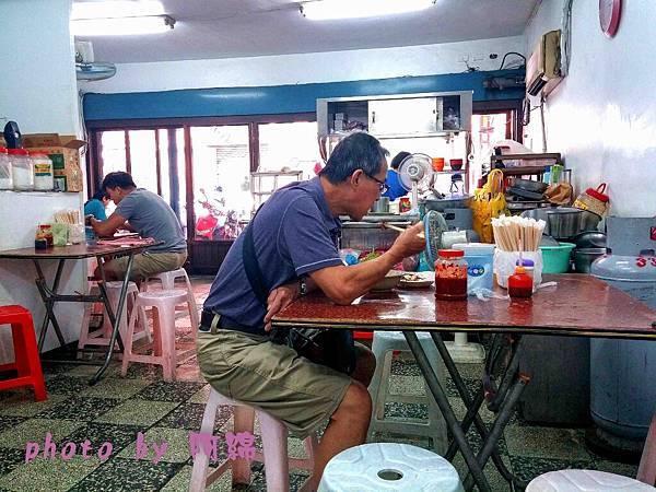【桃園小吃】同安肉圓 同安小吃-簡單的家常小吃.彰化肉圓/肉羹/切仔麵