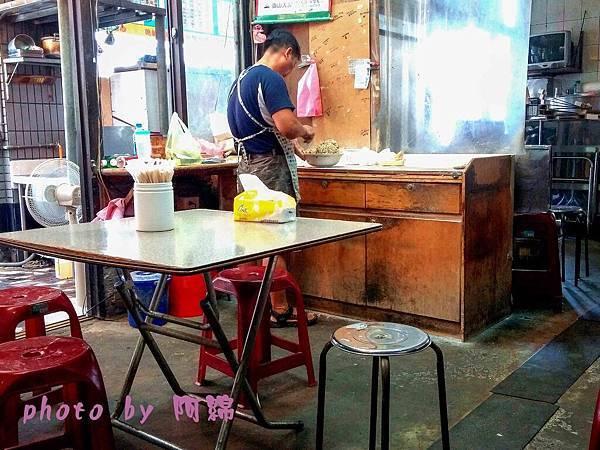 【桃園小吃】老店水餃-小小一顆美味無窮.水餃/酸辣湯