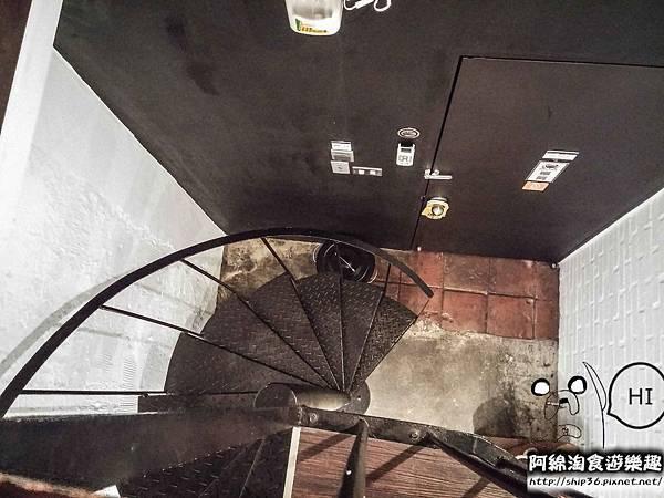 【台南民宿】正興延平公寓-交通方便,隱密性高,附近就是正興街,超好逛.CP值高/附早餐/美式工業風/中西區