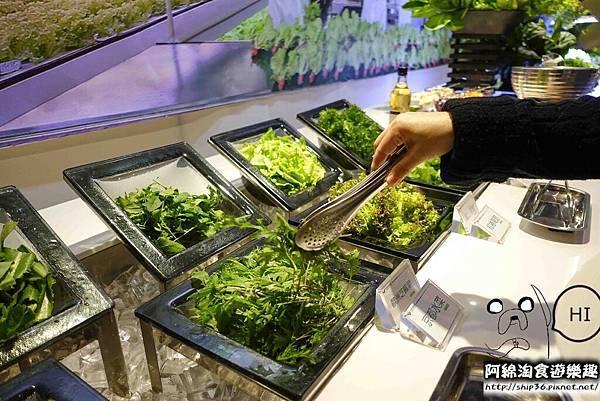 【活動】源鮮智慧農場@北投老爺酒店-i Farming 生技農法,健康美食分享會