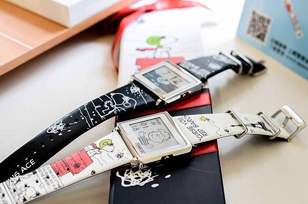【活動】Epson Smart Canvas-療癒手錶 新品發表會.史奴比Snoopy/雙星仙子Little twinstars/拉拉熊Rilakkuma